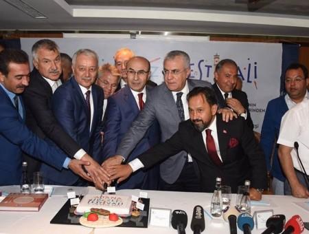'ADANA LEZZET FESTİVALİ' BAŞLIYOR