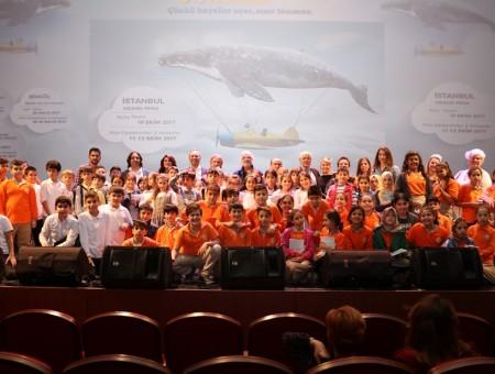 TÜRKİYE'NİN EN ÇOK SEVİLEN FESTİVALİ İSTANBUL'DA