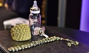 Mücevher sektörü 45. kez İstanbul'da buluştu!