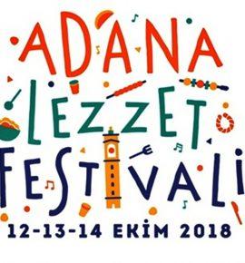 ADANA'DA TÜRKİYE'NİN İLK ATIKSIZ FESTİVALİ GERÇEKLEŞECEK