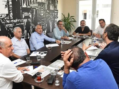 "MENDERES SAMANCILAR: FESTİVAL ""ALTIN KOZA"" ADIYLA YAPILACAK"
