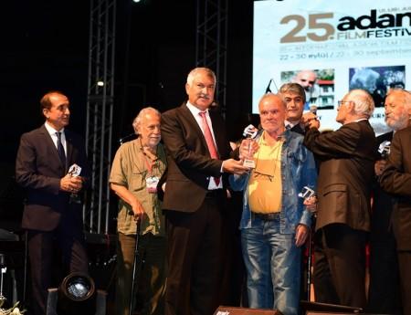 ADANA ALTIN KOZA FİLM FESTİVALİ, 23-29 EYLÜL 2019 TARİHLERİNDE YAPILACAK