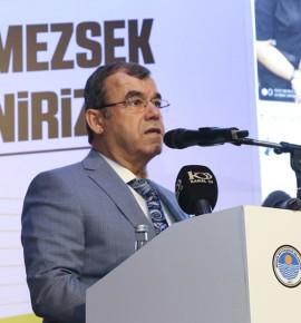 'ÜRETİMDEN İHRACATA KADAR BİR EYLEM PLANINA İHTİYAÇ VAR'